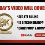 Bearish Bitcoin ETF 😱BTC USD Price 6300 | LIVE Crypto News Today 2018