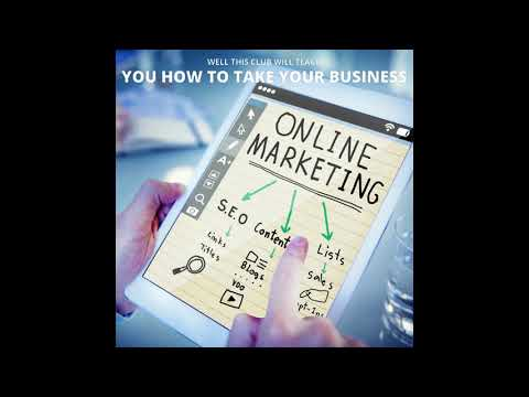Online Marketing | The Easier way to make Money Online