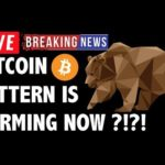 Gigantic Bitcoin (BTC) Pattern is Forming Now?! – Crypto Trading & Cryptocurrency Price News