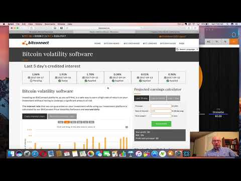 Bitconnect A Scam? Proof Of Payment Full Tutorial. Genesis Mining Bitcoin