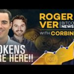 Tokens Have Arrived on Bitcoin Cash! 🚀Alex Jones Censored & Gun Control Discussed 🔫  Bitcoin News