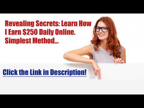 4 Ways To Make Free Money Online Fast Free money Online Revealing My Secret
