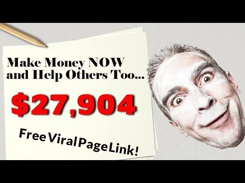 Make Online Money NOW and Help Others Too
