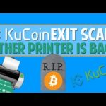 NEWS: KuCoin Exit Scam? & Tether Issues 50M USDT & Bitcoin Is Dead