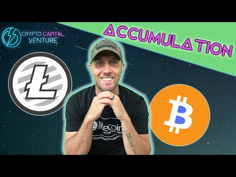 The Massive Opportunity In Bitcoin & Litecoin