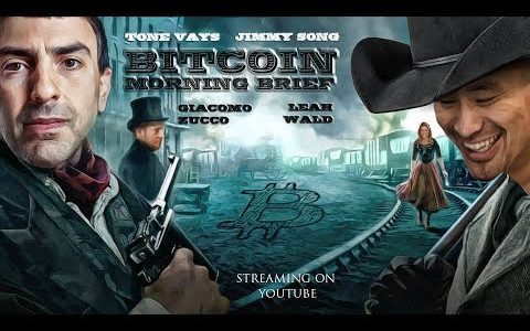 Bitcoin Brief – Lightning Update, Dandelion Transaction and Thailand Scams