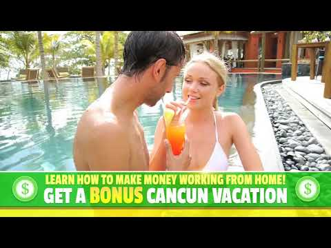 Get A Vacation While Learning How To Make Money Online