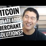Bitcoin Private Adds Merchant Solutions with BTCP Pay? – Will It Save BTCP?