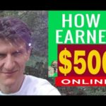How To Make Money Online Fast 2018 How To Make Legit Money Online Fast Working From Home How To Earn