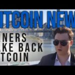 Bitcoin News: Miners Take Back Bitcoin, HandCash POP!, Bitmain Discloses 1M BCH Holdings