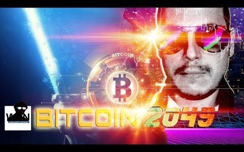 Bitcoin 2049 – BTC News, Market & Gossip! –  Shem Booth-Spain