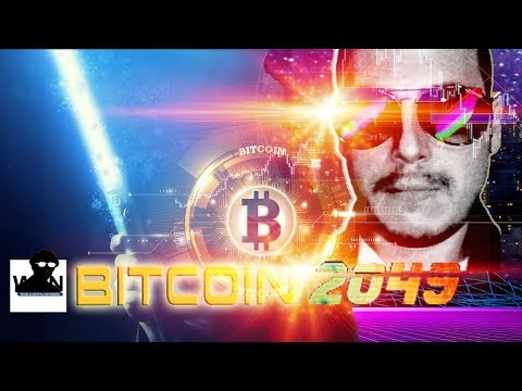 Bitcoin 2049 - BTC News, Market & Gossip! -  Shem Booth-Spain