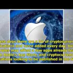 Apple's App Store Revises Cryptocurrency App Rules   Bitcoin News