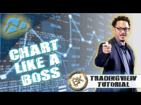 Tradingview Bitcoin Tutorial | Live News Technical Analysis Pro Alerts