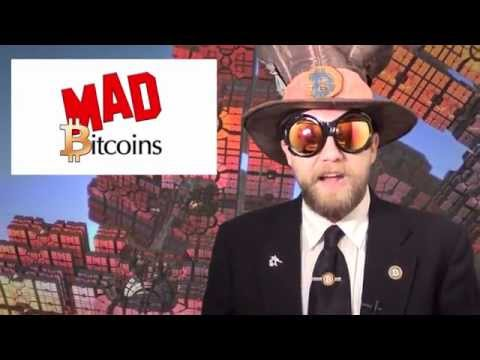 Hackers Steal $5 Million Dollars in Bitcoin — Vault of Satoshi Closing — True Randomness & China!