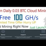 New Best Top Free Bitcoin Cloud Mining Site 2018 | Free BTC Free Bitcoin Mining – Free bitcoin