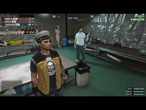 How to Make Money in GTA online  (Benefits of the grind)