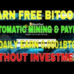 NEW AUTOMATIC BITCOIN MINING TRUSTED&PAYING(WITHOUT INVESTMENT)