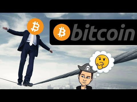 Lets talk about the current lack of BITCOIN buyers