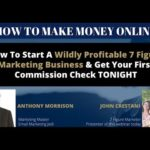 How to make money online | Super Affiliate System