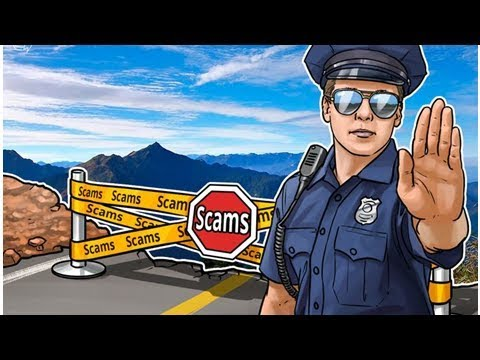 The US Federal Trade Commission issued a warning about Bitcoin Black Scam 'Targeting Men'