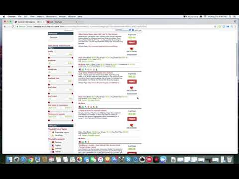 Make money online with clickbank - 2018