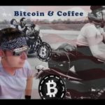 Bitcoin and Crypto NEWS ☕ 🎼Go On …Take Your Bitcoin.. & Run..🎵🎵