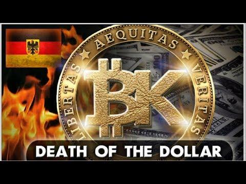 Germany, Peter Schiff & CNBC | LIVE BTC USD 6500 | Free Bitcoin Profit Analysis 2018