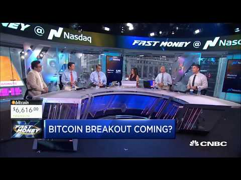 Fundstrats Tom Lee may have found the next leading indicator for bitcoin