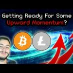Bitcoins NEXT Move Up? Litecoin Summit News! Bitcoin Breakout Possible