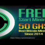 Best Bitcoin Mining Since 2014 – Free Start Mining 50 GHS