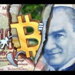 BTC BITS Does 50% Decline in the Turkish Lira Prove Bitcoin is Better Than Fiat? CRYPTO VS FIAT
