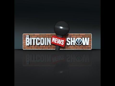 The Bitcoin News Show #87 - SEC Decision Review, China Hates Bitcoin Again, Crypto Defense