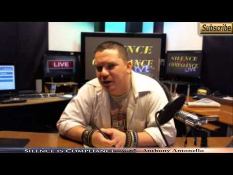 Silence is Compliance LIVE, False Flag Extremism, France, Frein and more !!