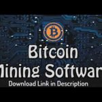 Bitcoin Mining Software 2018 Full Updated [100% Working]