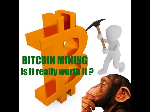 Bitcoin Mining , how much it will cost you ?