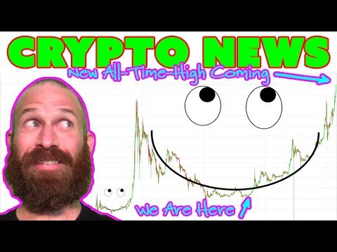 Bitcoin New ATH Coming | $ETH a Scam | Exchanges Cheating You