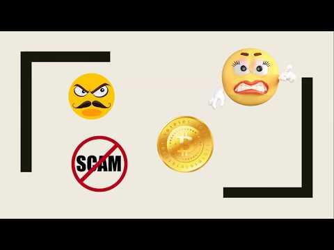 Är Bitcoin en SCAM?!