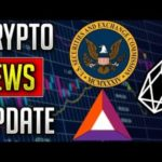 Cryptocurrency + Bitcoin News | Bitcoin ETF, EOS Bug, Brave Browser, China FUD, Binance Stable Coin