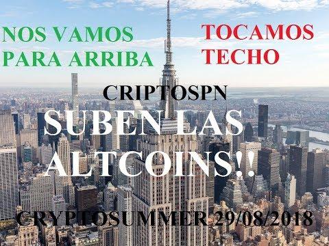CRYPTOSUMMER BITCOIN NEWS