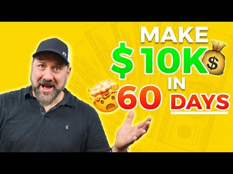 How To Make Money Online in 2018 as a Broke Beginner