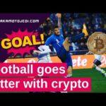 Football with crypto: Crypto trading on Yahoo – bitcoin news btc