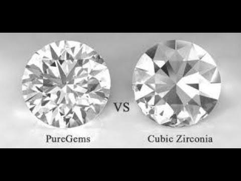 Viral - Fake Diamonds, berlian pun bole scam sekarang....kalau Bitcoin camna nak detect lak?