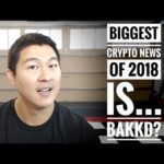 'Biggest Crypto News of the Year?' – Bakkt is Bigger than Bitcoin ETFs?