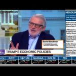 Trump economic policy making Cryptocurrency / Bitcoin great! | Bloomberg News