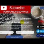 Dana Sukses Masuk Wallet Hasil Mining Bitcoin Gratis Tanpa VGA – Bukan SCAM