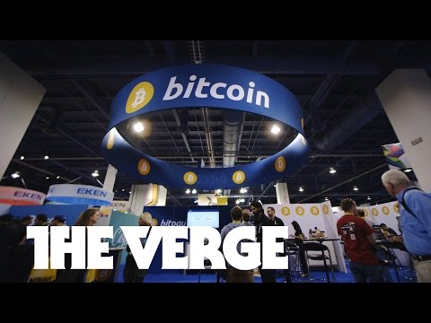 These are Bitcoin's true believers — CES 2015