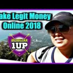 25 Dollar 1Up Review | $5,100 On Autopilot | How To Make Money Online Fast 2018