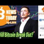 Bittrex Hating On Bitcoin Gold | Elon Musk Ethereum Scam | Bitcoin Dark Resurrected