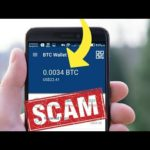 Unlimited Free Bitcoin income Btcpool.io Scam Alert & Withdraw Problem